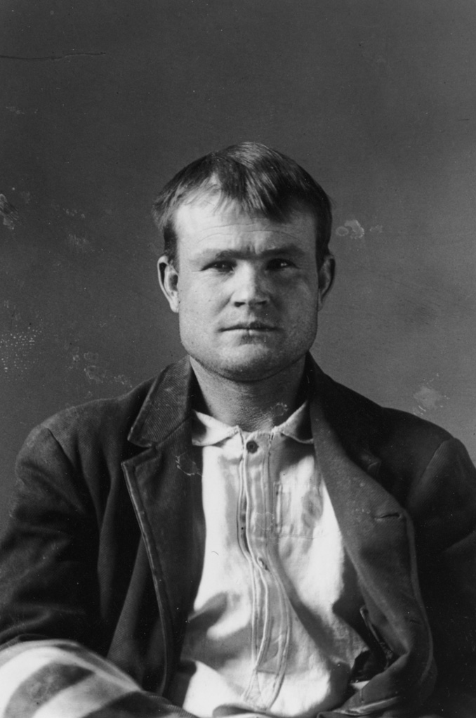 Butch Cassidy in Wyoming | WyoHistory org