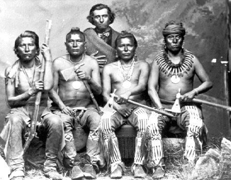 essays on the cheyenne indians The sand creek massacre is the most public massacre of the cheyenne indians, if you are the original writer of this essay and no longer wish to have.
