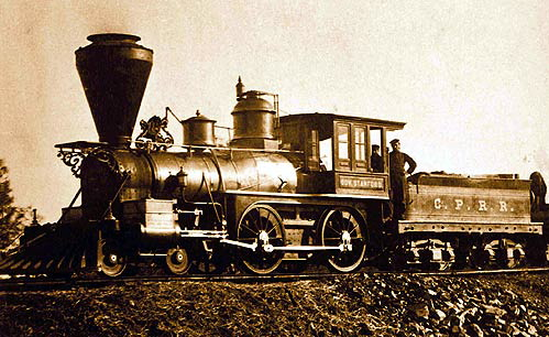 A Kid in Hell on Wheels: Laramie as the Railroad Arrived