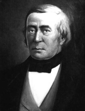 Thomas Fitzpatrick. National Park Service.