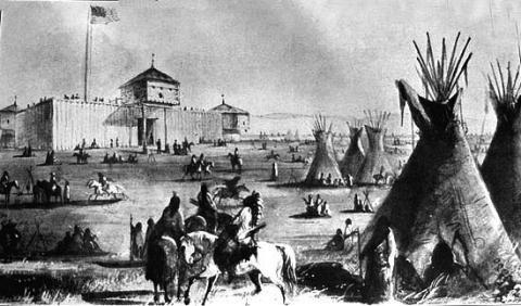 Fort Laramie Wyohistory Org