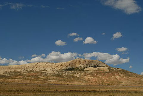 17dceeac5119 Fossil Butte National Monument