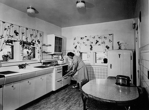 Rural Electrification Changed Farm Life Forever In Wyoming