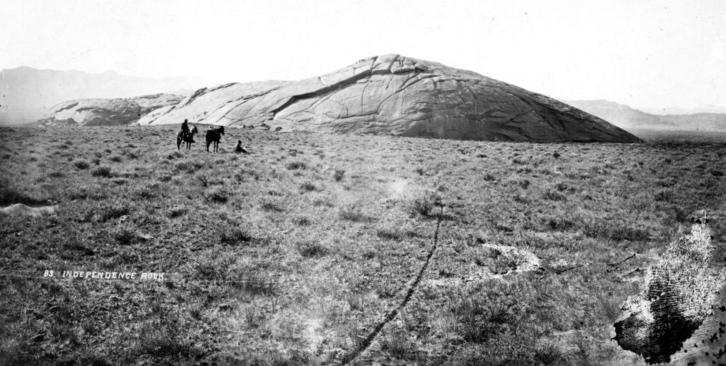 Oregon trail wyohistory