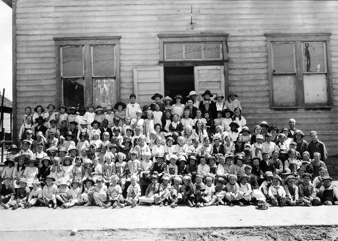 This Great Struggle African American Churches In Rock