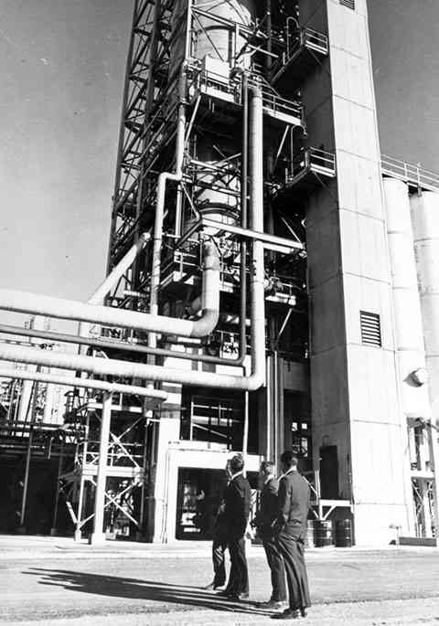 refining wyoming u0026 39 s oil for 120 years