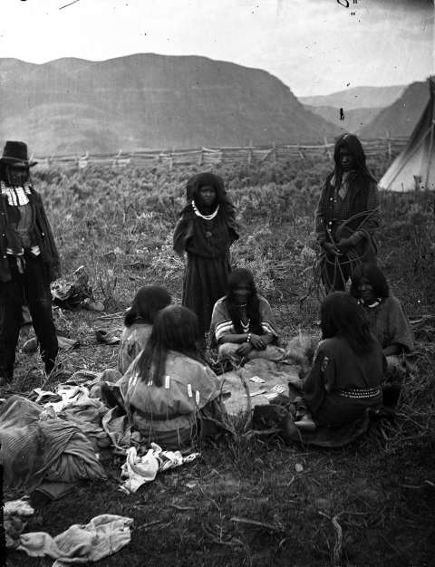 shoshone treaty The western shoshone nation has never ceded or relinquished its territory by a ratified treaty with the united states as required by the organic act establishing the territory of nevada the treaty of ruby valley was not a treaty of cession or relinquishment.