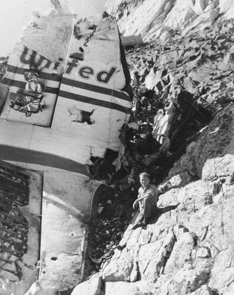 plane crash essays