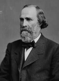 In the 1880s, Sen. Henry L. Dawes of Massachusetts backed Protestant ideas that individual ownership of small plots of land was key to 'civilizing' American Indians. Wikipedia.